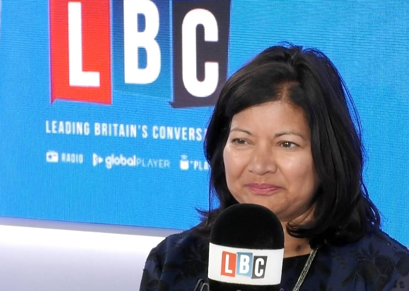 Watch LBC's Shelagh Fogarty speak to Shirley Rodrigues, Deputy Mayor for Environment and Energy, about London's air pollution crisis, the initiatives in place to try and improve it and the ways we can all help raise air quality in the capital.