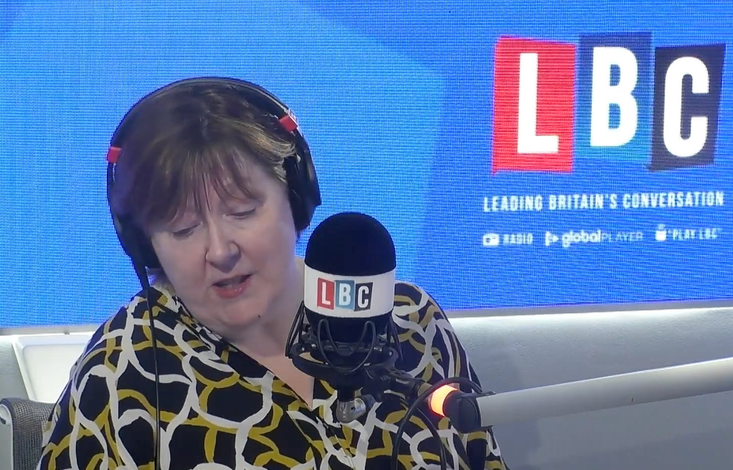 Dr Gary Fuller, King's College London and author of the Invisible Killer, tells LBC about the causes and effects of air pollution.